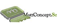 mattconcept